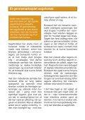 """Hent informationsfolder: """"Gode råd om brug af privatdetektiver"""" - Page 5"""