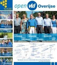 Het volledige programma kan je hier downloaden - Open VLD ...
