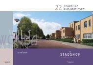 S T A D S H O F A S S E N . N L - Stadshof Assen - Homepages
