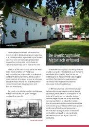 Oyenbrug molen - Natuurpunt Grimbergen