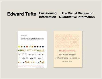 the visual display of quantitative information pdf free download