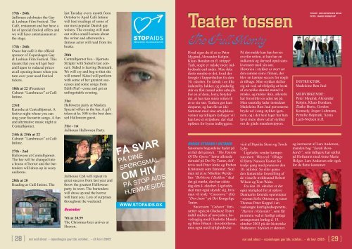 Side 16-35 PDF - Out & About