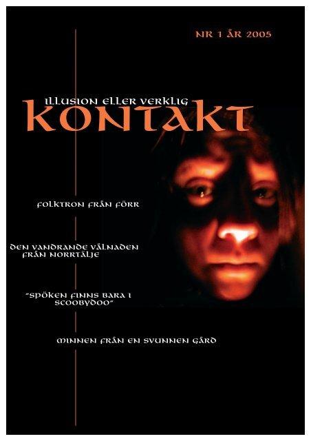 magasin Kontakt - Hem