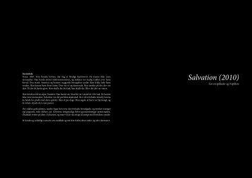 Salvation (2010)