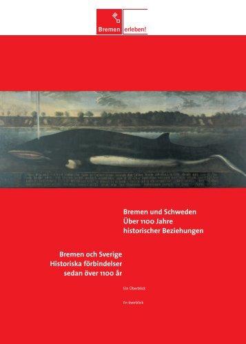 Bremen und Schweden