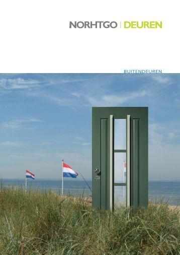 Svedex binnendeuren brochure maasroute deuren for Norhtgo deuren