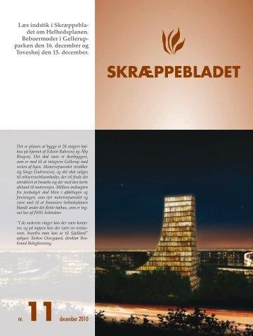 2010-11 i pdf - Skræppebladet