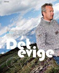 Lars Tvede - journalist tom okke