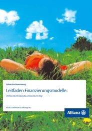 Immobilienfinanzierung - Wirtschaftskontor24