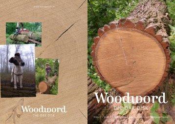 Wdwrd / Hout met een verhaal / Boom in je huis / Landgoed Soelen