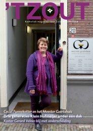 t Zout juni 2012.pdf - Meester Geertshuis