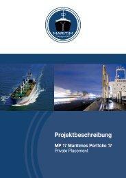 Projektbeschreibung - MP BRANDL GmbH & Co. KG