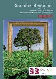 Grondrechtenboom - Rapport - November 2007
