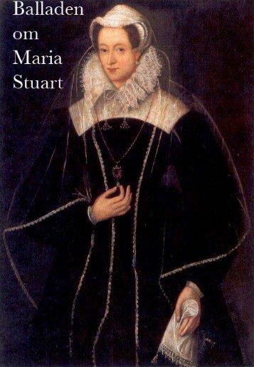 Balladen om Maria Stuart - fritenkaren.se
