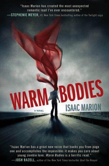 Read An Excerpt - Isaac Marion