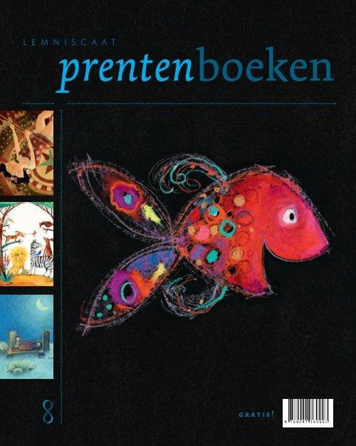 Prentenboeken De Vlinder Houten Speelgoed