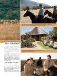 Reise: Safari i Sør-Afrika Skal du først legge ut på safari i Sør-Afrika ... - Page 4