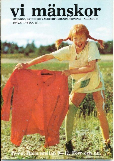 1978/5_6 - Vi Mänskor