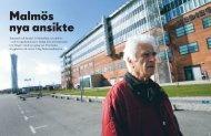 Emanuel och Sandor är Malmöbor, invandrare – och ... - Expo