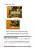 Vervanging SSD schijf van ASUS EEE901 - Peddelaars - Page 6