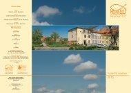Výroční zpráva 2010 - Hospic sv. Jana N. Neumanna Prachatice