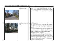 Lijst cultuurhistorisch waardevolle bebouwing en structuren ...
