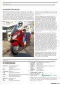 Scooterxpress Burgman special - Suzuki - Page 3