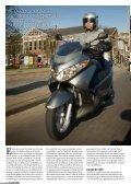 Scooterxpress Burgman special - Suzuki - Page 6