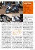 Scooterxpress Burgman special - Suzuki - Page 7