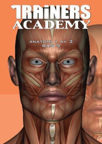 anatomi 1 av 3 BAS 9 - Trainers Academy