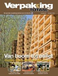 Verpakking Totaal november 2010