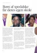 EN STEMME FOR DE TAVSE - Dansk Europamission - Page 4