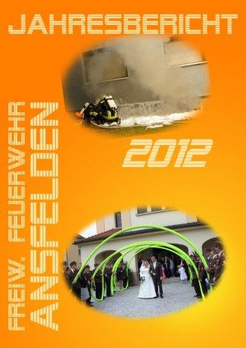 gehts direkt zum Jahresbericht..... - FF Ansfelden