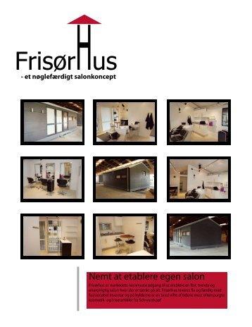 FrisørHus - Bella Vista
