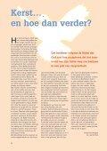 Welkom in onze kerken - Gereformeerde kerk Sellingen - Page 4