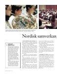 Nordisk industri satsar på återvinning - Page 4