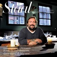Staal Magazine 3 - Staalbankiers