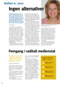 radikal politik 9 - Radikale Venstre - Page 4
