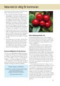 Naturvårdsprogrammet - Ale kommun - Page 5