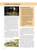 Naturvårdsprogrammet - Ale kommun - Page 6