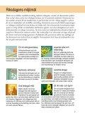 Naturvårdsprogrammet - Ale kommun - Page 7