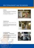 Metalliseren - Vanparys BVBA - Page 4