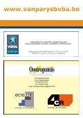Metalliseren - Vanparys BVBA - Page 6