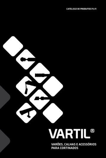 download catálogo - Vartil