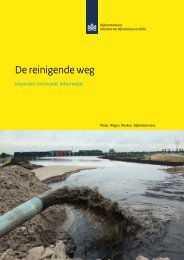 A4 Brochure - Rijkswaterstaat