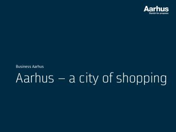 Dias nummer 1 - Business Aarhus