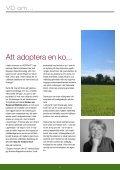 KortNytt I KortNytt vill vi tipsa om aktuella och ... - Västsverige - Page 3