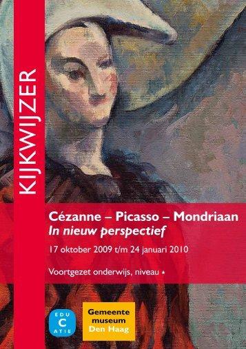 K IJK W IJZ E R - Gemeentemuseum Den Haag