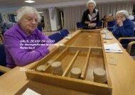 GRIJS, ZILVER EN GOUD De demografische toekomst van Ridderkerk