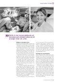 Läs avsnittet om cancervården i Sverige - Cancerfonden - Page 7